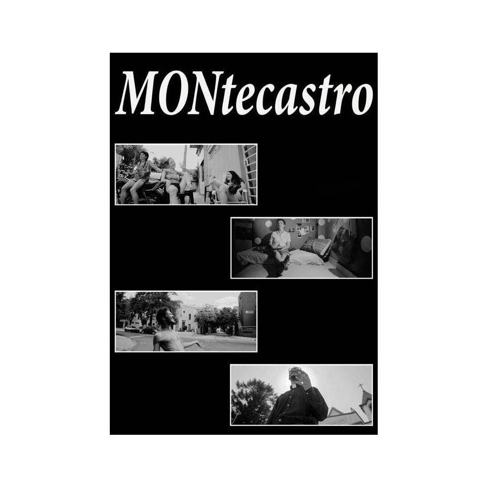 Montecastro Dvd