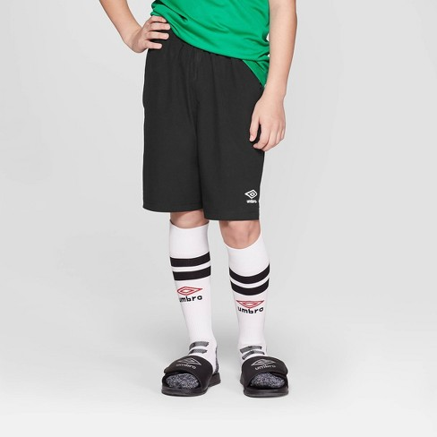 Umbro Boys' Stretch Woven Performance Shorts - image 1 of 3