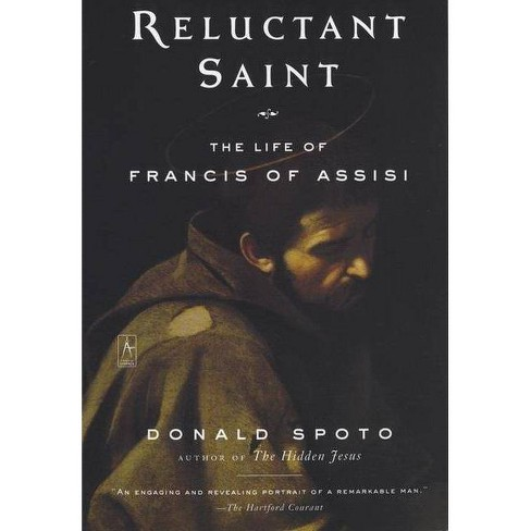 Reluctant Saint - (Compass) by  Donald Spoto (Paperback) - image 1 of 1