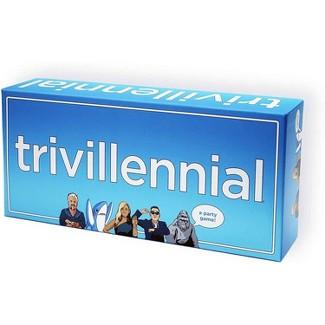 Trivillennial - The Trivia Game For Millennials : Target