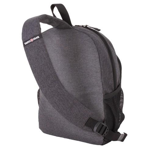 SWISSGEAR Sling Backpack - Heather Gray   Target 3dc54032f1bf