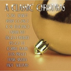 Various Artists - Classic Christmas (CD)