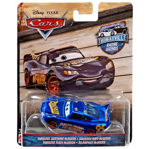 Disney Pixar Cars Cars 3 Thomasville Racing Legends Fabulous