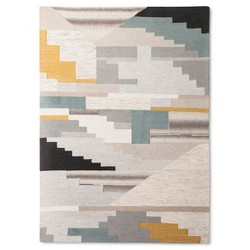 Abstract Tufted Area Rug - Project 62™
