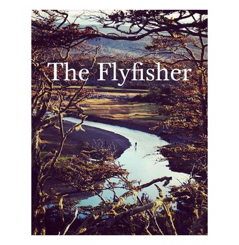 Fly Fisher : The Essence and Essentials of Fly Fshing (Hardcover) (Amy Visram) - image 1 of 1