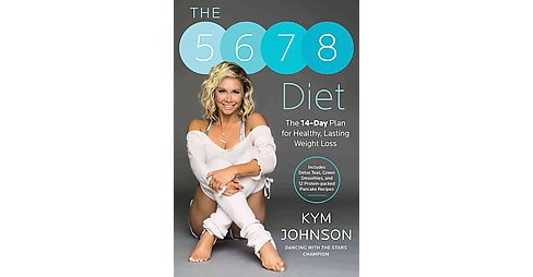 5 6 7 8 Diet The 14 Day Plan For Healthy Lasting Weight Loss