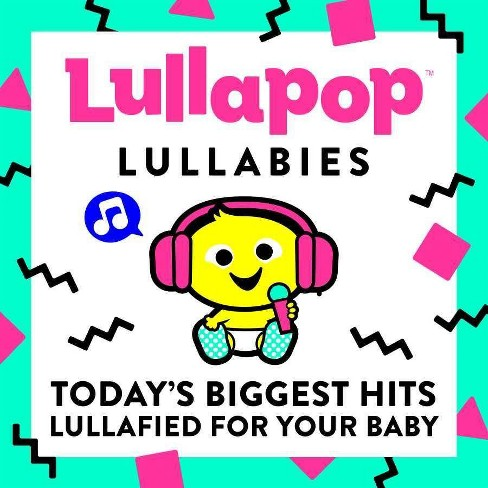 Lullapop Lullabies Soundtrack - image 1 of 1