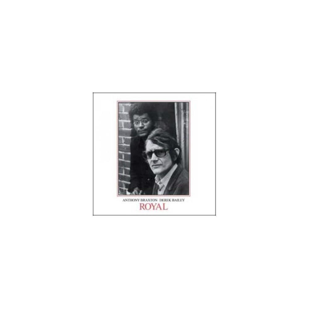 Derek Bailey - Royal (Vinyl)
