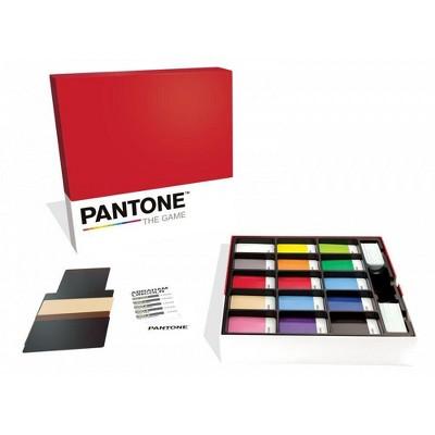 Pantone - The Game Board Game