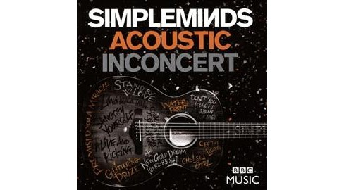 Acoustic In Concert (DVD) - image 1 of 1