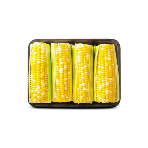 Sweet Corn - 4pk Package - image 1 of 1