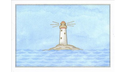 Lighthouse Note Cards (Stationery) - image 1 of 1