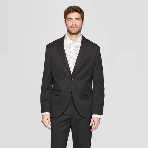 Men's Standard Fit Suit Jacket - Goodfellow & Co™ - image 1 of 3