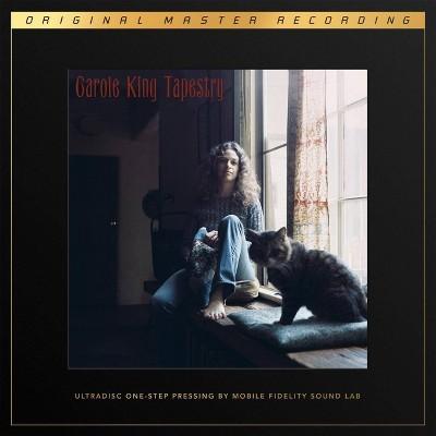 King Carole - Tapestry  Mofi 1 Step (Vinyl)