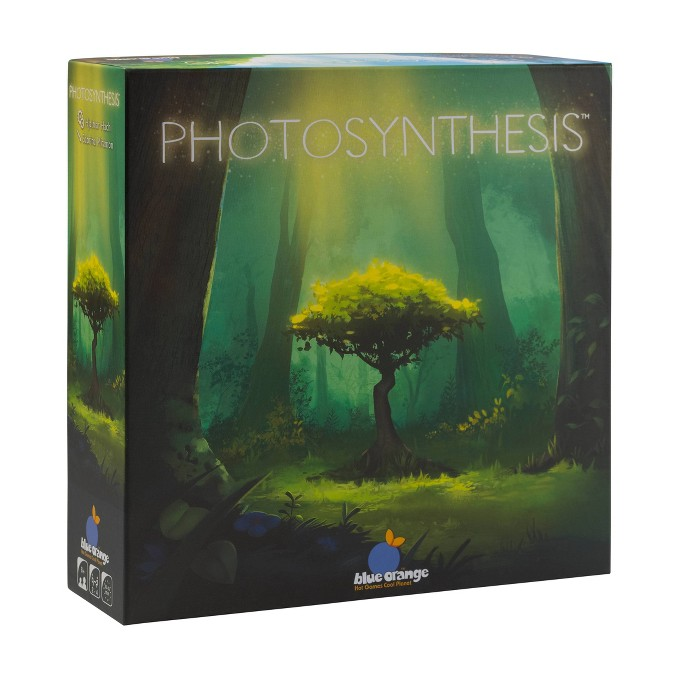 Photosynthesis Game - image 1 of 3