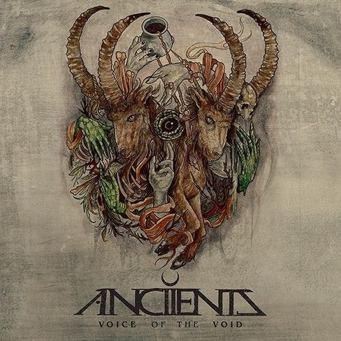 Anciients - Voice Of The Void (Vinyl) - image 1 of 1