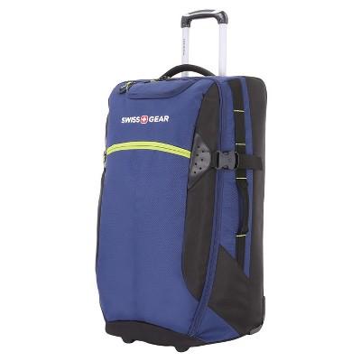 28 Wheeled Duffel Bag Navy