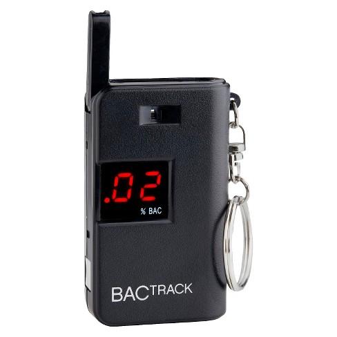BACtrack Keychain Breathalyzer - image 1 of 2