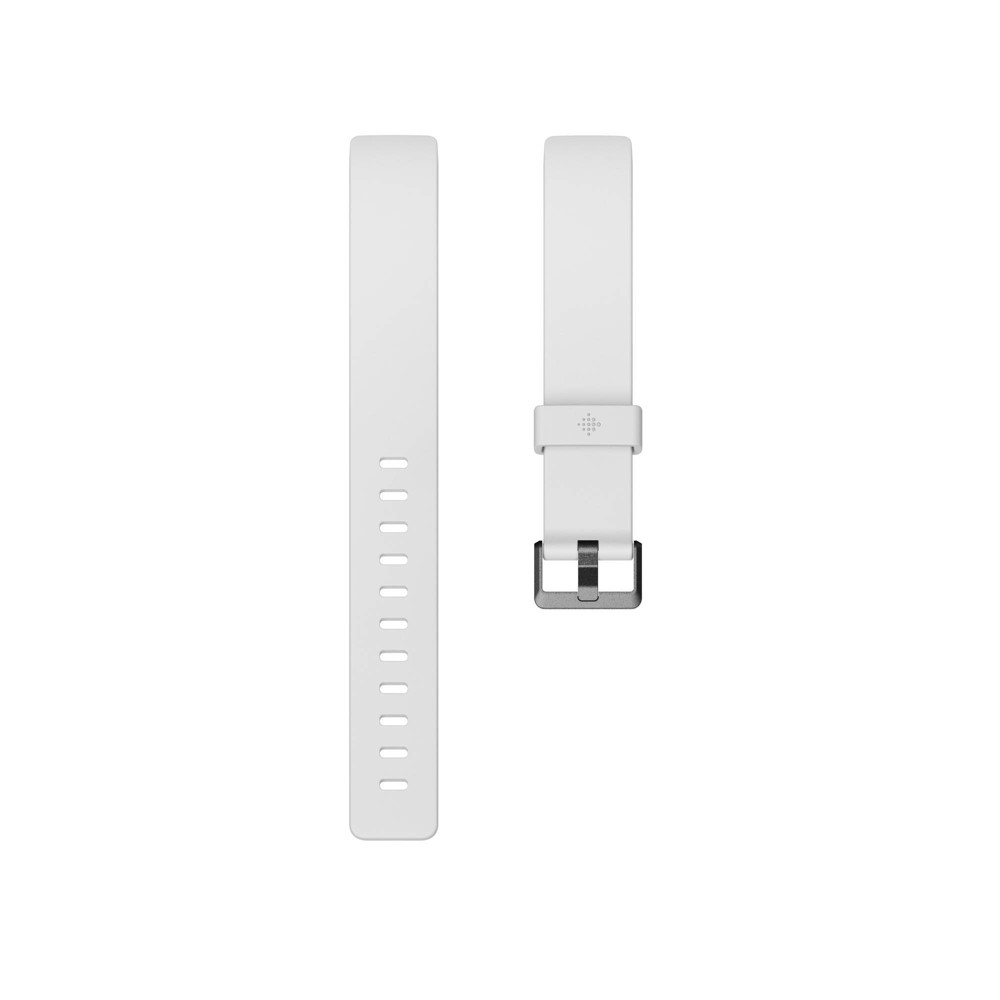 Fitbit Inspire Activity Tracker Large Band White