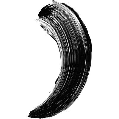 Maybelline Volum' Express The Mega Plush Waterproof Mascara - 270 Blackest Black