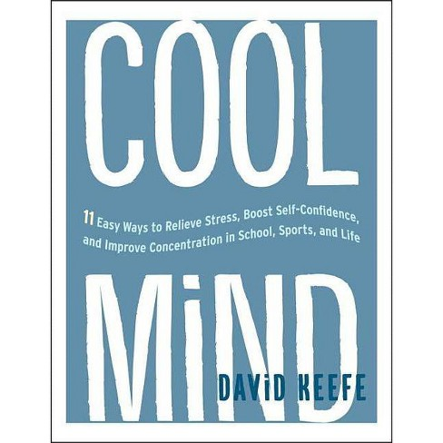 Cool Mind - by  David Keefe (Paperback) - image 1 of 1