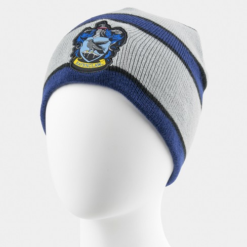423a87f6879a2 Harry Potter Ravenclaw Knit Hat   Target