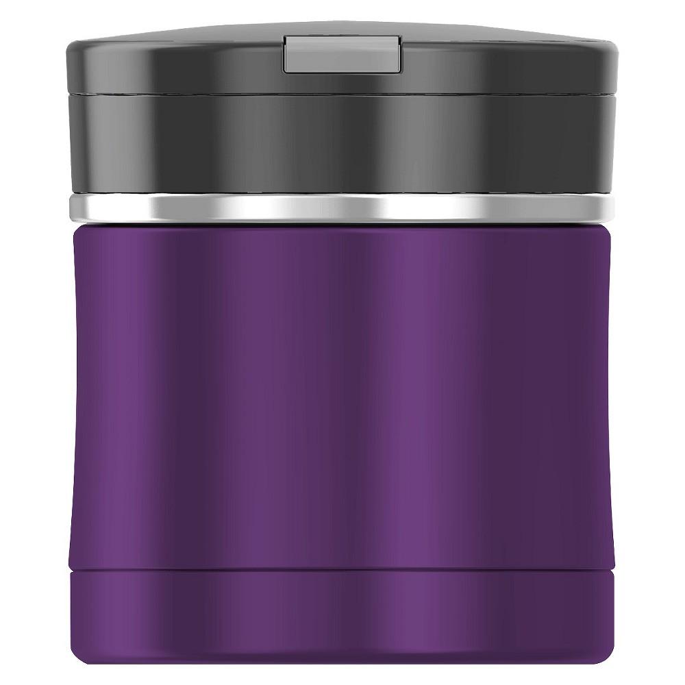 Thermos Vacuum Insulated Food Jar - Plum (10oz) Thermos Vacuum Insulated Food Jar - Plum (10oz) Color: MultiColored.