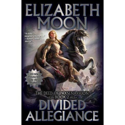 Divided Allegiance - by  Elizabeth Moon (Paperback) - image 1 of 1
