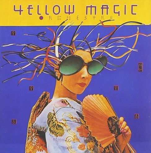Yellow Magic Orchest - Ymo Usa & Yellow Magic Orchestra (Vinyl) - image 1 of 1