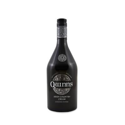 Quinn's Irish Country Cream Mead Wine - 750ml Bottle