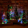 6ct Battery Operated Corks with LED Fairy String Lights Multicolor - LumaBase - image 3 of 4