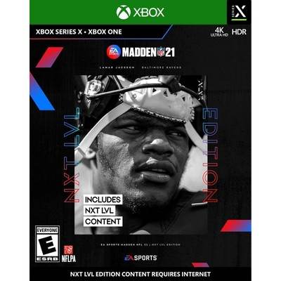 Madden NFL 21 - Xbox Series X/One