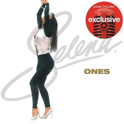 Selena - Ones (2020 Re-release) (Target Exclusive, CD)
