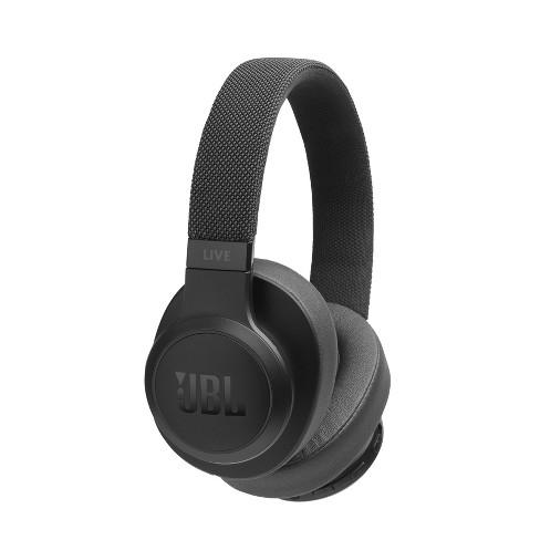 JBL On-Ear Headphones Live 500 - image 1 of 4