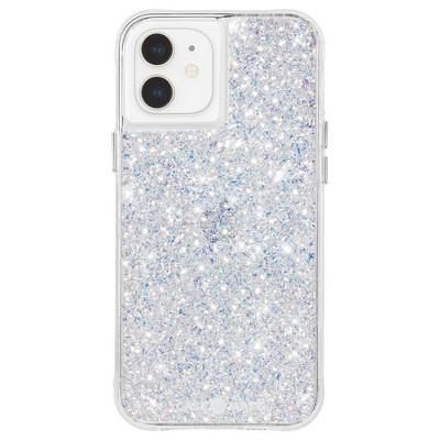 Case-Mate Apple iPhone 12 Mini Twinkle Case - Stardust
