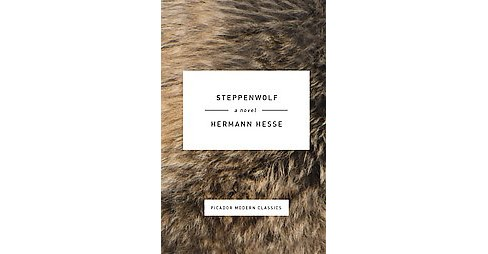Steppenwolf (Hardcover) (Hermann Hesse) - image 1 of 1