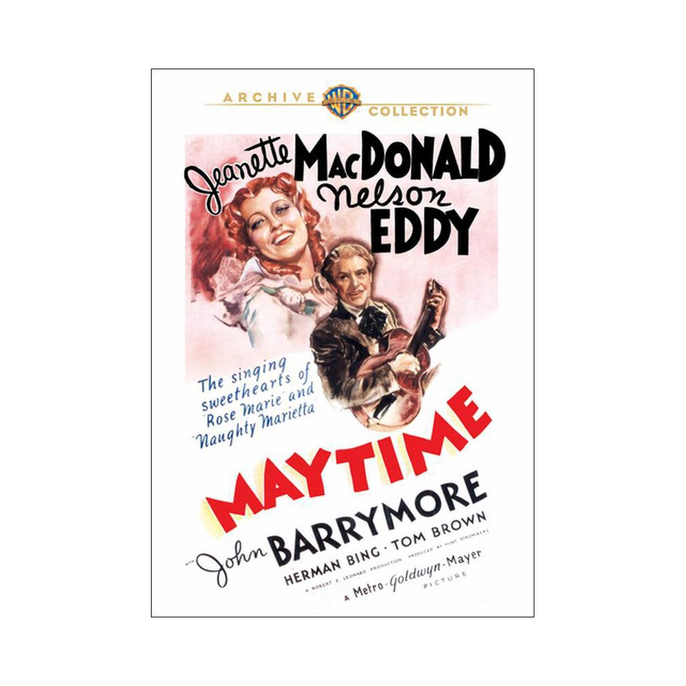 Maytime (Dvd), Movies
