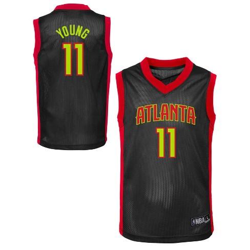 NBA Atlanta Hawks Toddler Boys' Trae Young Jersey - image 1 of 3