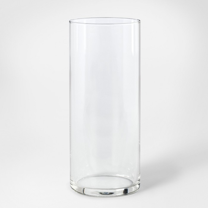 16oz 4pk Glass Clarte Tumblers - Project 62™ - image 1 of 6