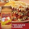 Classico Signature Recipes Sun-Dried Tomato Alfredo Pasta Sauce 15 oz - image 3 of 3