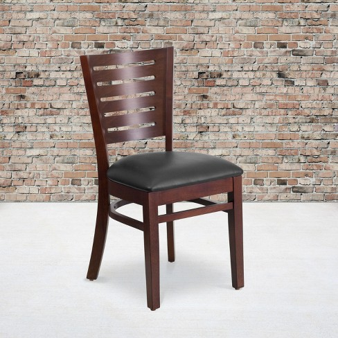 Flash Furniture Darby Series Slat Back, Where Is Flash Furniture Made