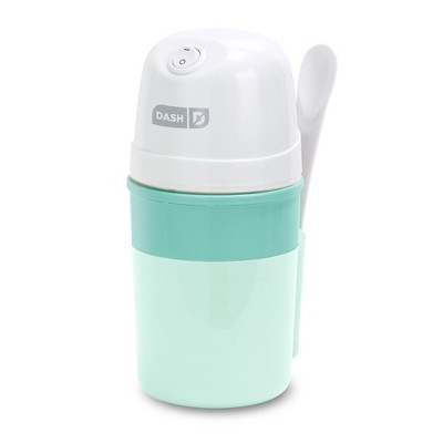 Dash My Pint Ice Cream Maker - Aqua