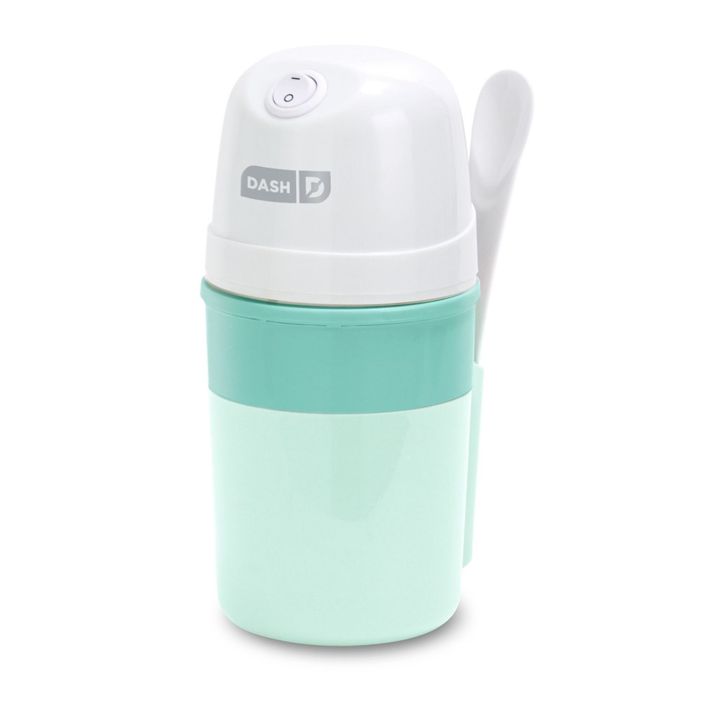 Image of Dash My Pint Ice Cream Maker - Aqua