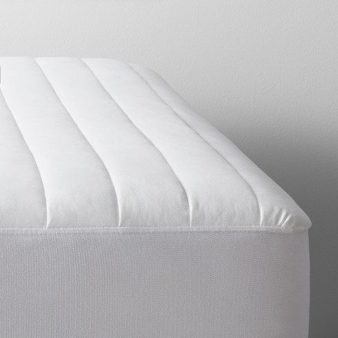Comfort Mattress Pad - Made By Design™ - image 1 of 3