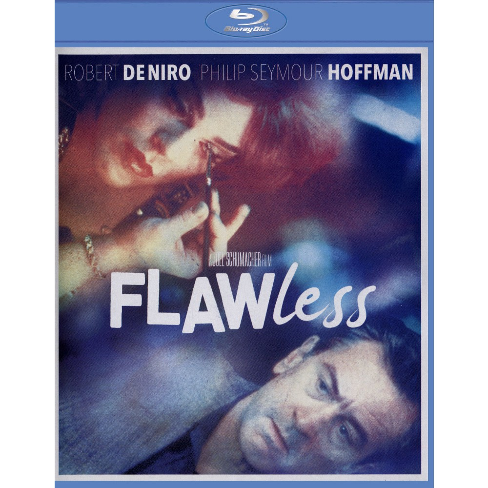 Flawless (Blu-ray), Movies
