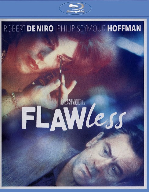Flawless (Blu-ray) - image 1 of 1