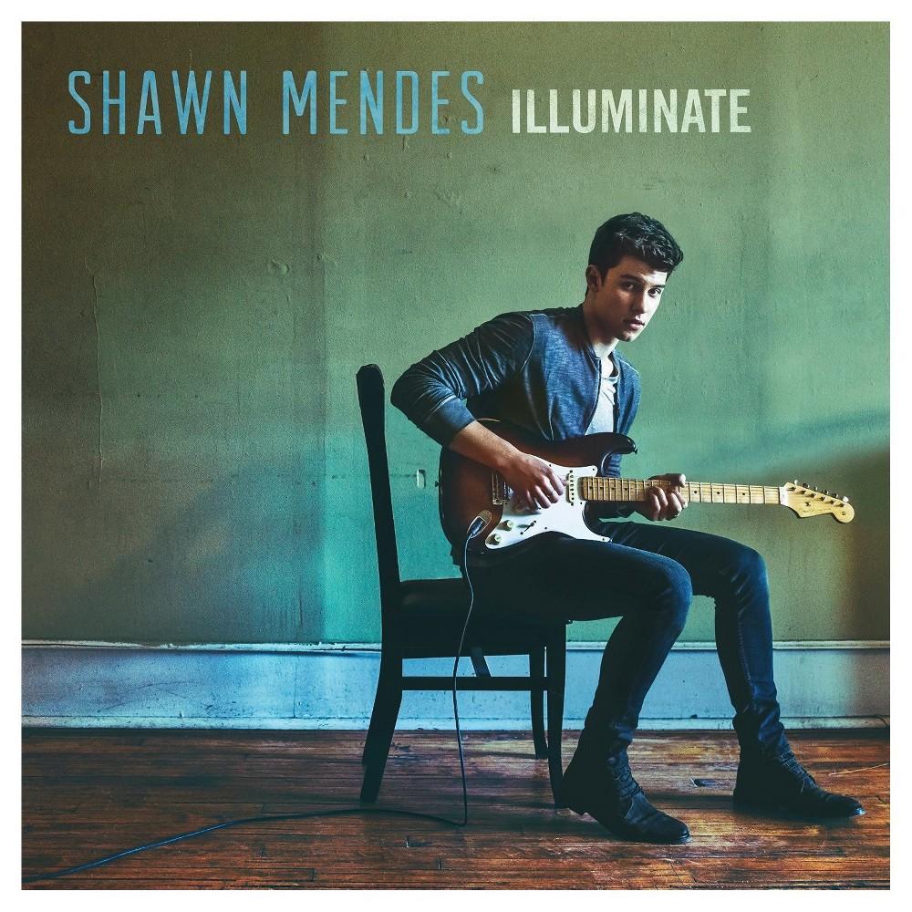 Shawn Mendes - Illuminate (Standard version)