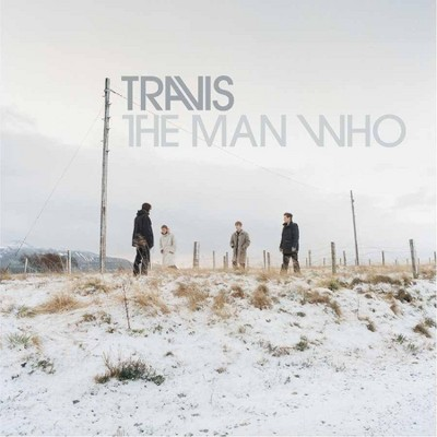Travis - The Man Who (20th Anniversary Edition) (2 CD)