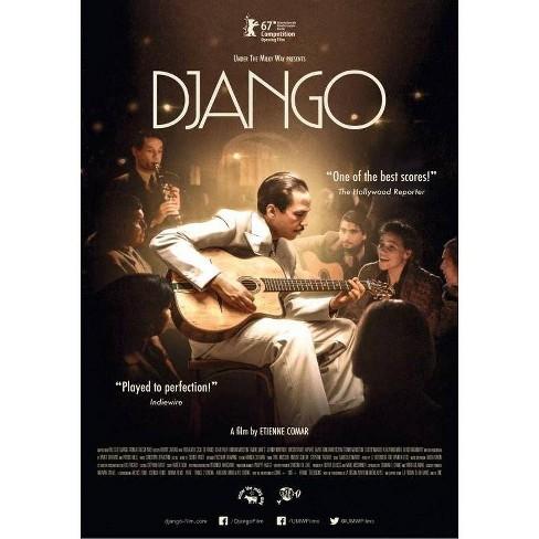 Django (DVD) - image 1 of 1