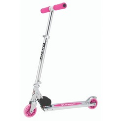 Razor A Kick Scooter - Pink